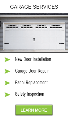 Garage Door Repair Panorama City CA